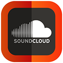 This is a souncloud icon for my website bedroommusicrecords.com provided by http://uiconstock.com | Bedroom Music